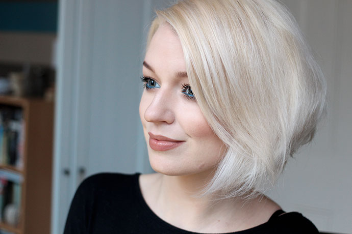 Toner For Platinum Blonde Hair