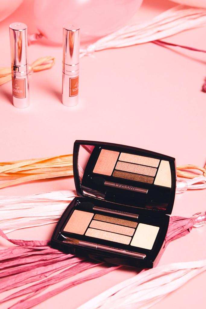 Lancome makeup reviews