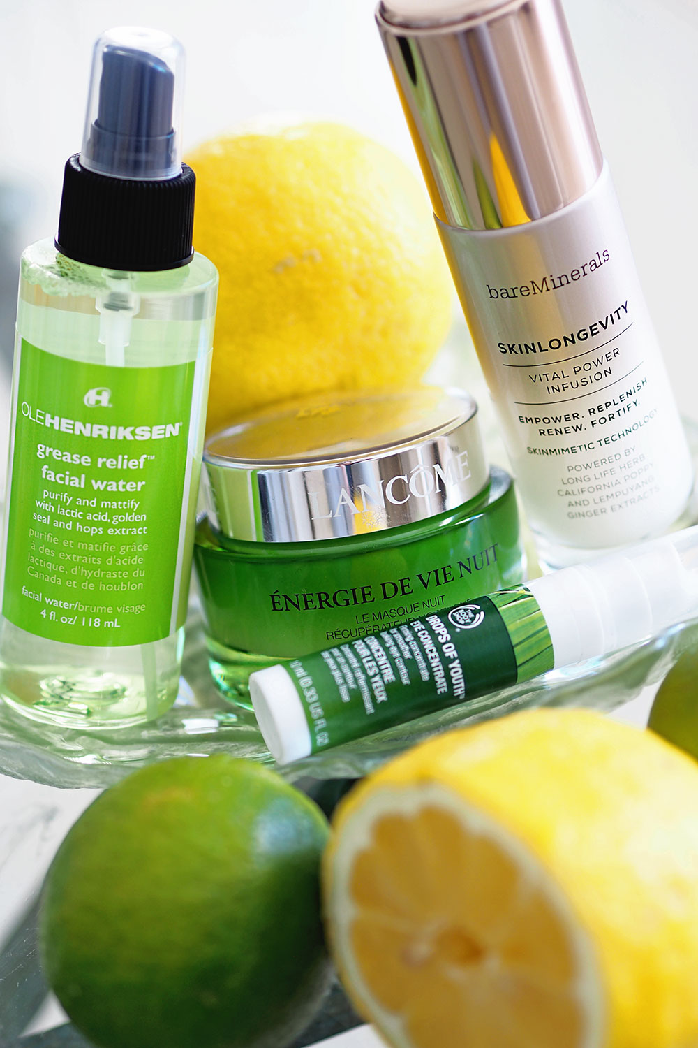 Refreshing-Summer-Skincare-Lancome-ole-henrikeson-the-body-shop-zoe-newlove-beauty-blogger