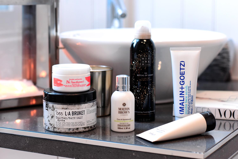 sunday-bathtime-ritual-bumble-bumble-rituals-rooi-sea-salt-bath-jurlique-zoe-newlove-beauty-blogger