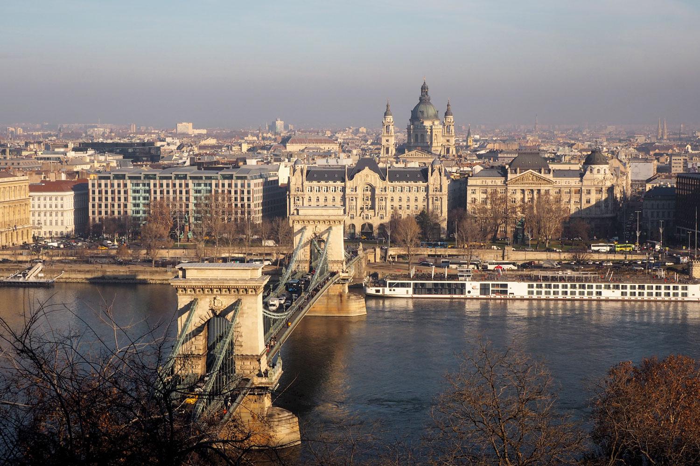 budapest-view-of-chain-bridge-zoe-newlove-travel-blog-review