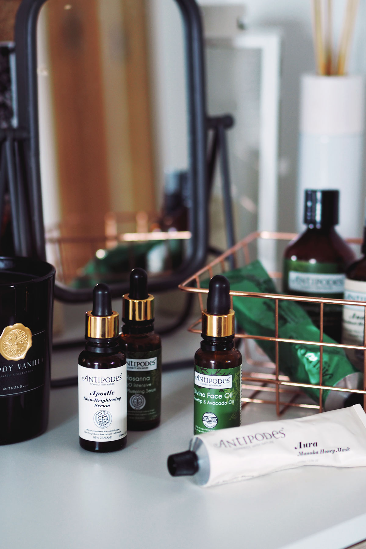 The Best of Antipodes Skincare