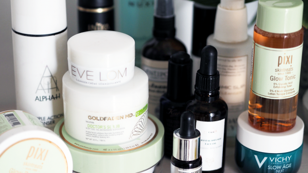 how to choose the right skincare for you top tips by beauty blogger zoe newlove